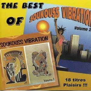 Soukouss Vibration, Best of Vols. 1 & 2 歌手頭像
