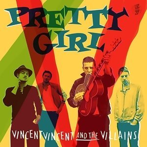 Vincent Vincent And The Villains 歌手頭像