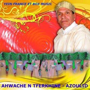 Ahwache n'Tferkhine Azoulid 歌手頭像