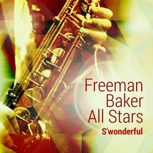 Freeman Baker All Stars 歌手頭像