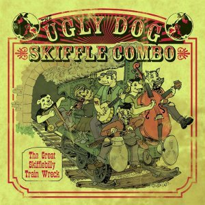 The Ugly Dog Skiffle Combo 歌手頭像