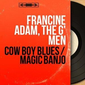 Francine Adam, The G' Men 歌手頭像