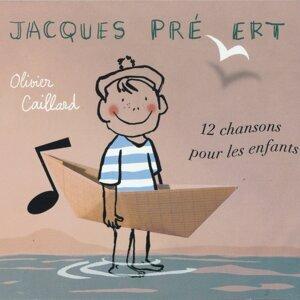 Olivier Caillard 歌手頭像