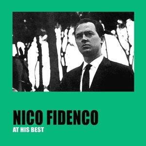 Nico Fidenco 歌手頭像