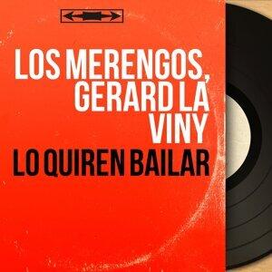 Los Merengos, Gérard La Viny 歌手頭像