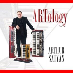 Arthur Satyan 歌手頭像