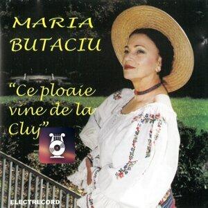 Maria Butaciu 歌手頭像