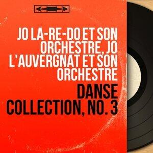 Jo La-Ré-Do et son orchestre, Jo l'auvergnat et son orchestre 歌手頭像
