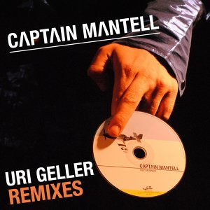 Captain Mantell 歌手頭像