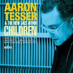 Aaron Tesser ,The New Jazz Affair 歌手頭像