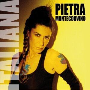 Pietra Montecorvino 歌手頭像