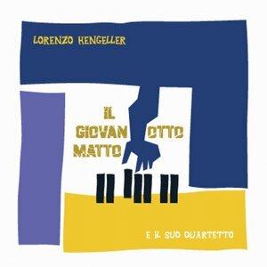Lorenzo Hengeller Trio 歌手頭像