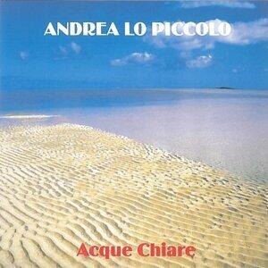 Andrea Lo Piccolo (羅‧皮科洛) 歌手頭像