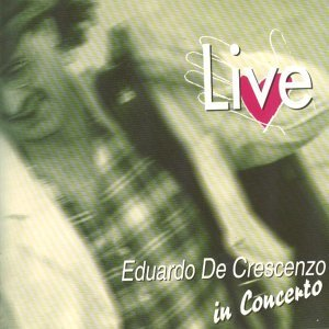 Eduardo De Crescenzo 歌手頭像