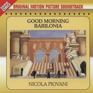 Nicola Piovani 歌手頭像