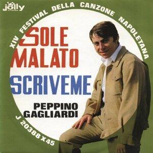 Peppino Gagliardi 歌手頭像