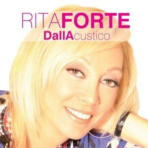 Rita Forte 歌手頭像