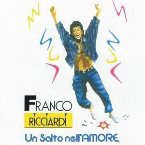 Franco Ricciardi 歌手頭像