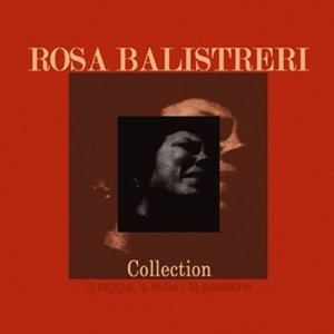 Rosa Balistreri 歌手頭像
