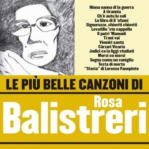 Rosa Balistreri