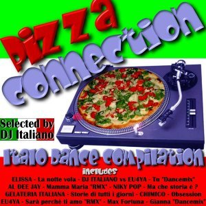 Pizza Connection 歌手頭像