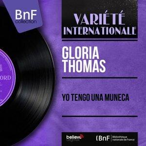 Gloria Thomas 歌手頭像