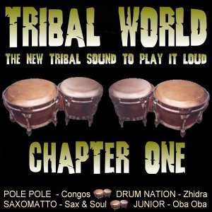 Tribal World - Chapter One 歌手頭像