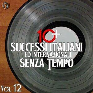 Genny Cimmino, Donatella 歌手頭像