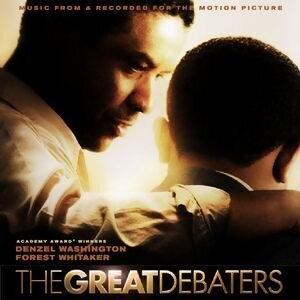 The Great Debators 歌手頭像