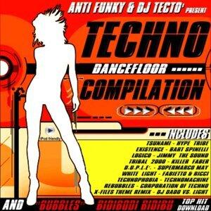 Techno Dancefloor Compilation 歌手頭像