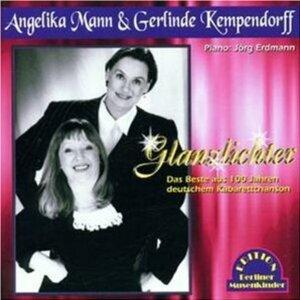 Angelika Mann, Gerlinde Kempendorff 歌手頭像
