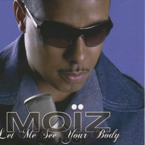Moïz 歌手頭像