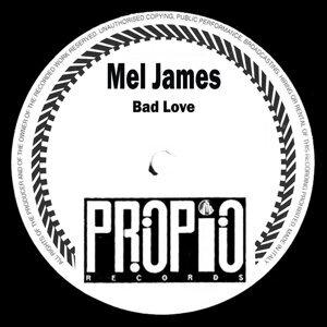 Mel James