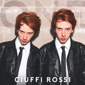 Ciuffi Rossi 歌手頭像