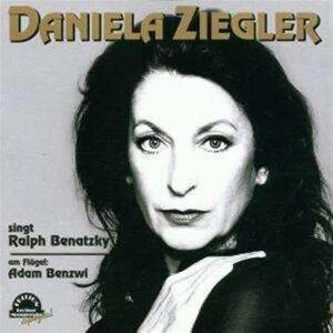 Daniela Ziegler 歌手頭像
