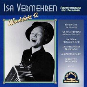 Isa Vermehren 歌手頭像