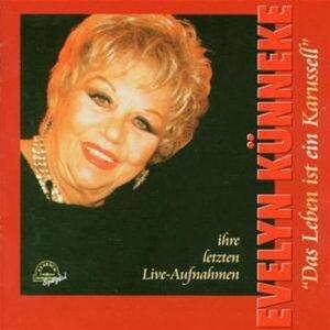 Evelyn Kuennekke 歌手頭像
