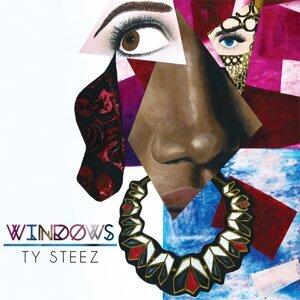 Ty Steez 歌手頭像