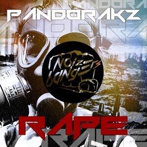 Pandorakz 歌手頭像