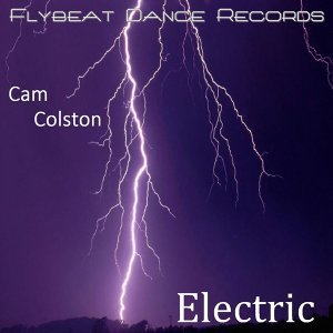 Cam Colston 歌手頭像
