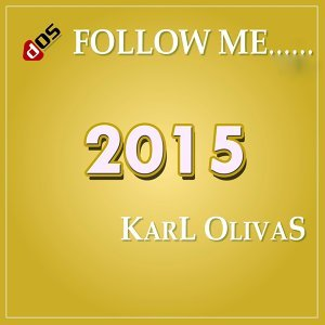 Karl Olivas 歌手頭像