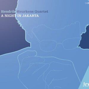 Hendrik Meurkens Quartet 歌手頭像
