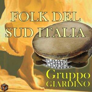 Gruppo Giardino 歌手頭像