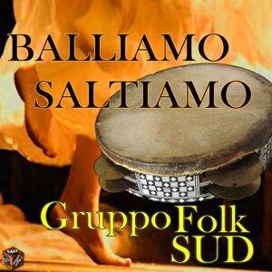Gruppo Folk Sud 歌手頭像