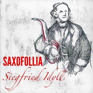 Saxofollia 歌手頭像