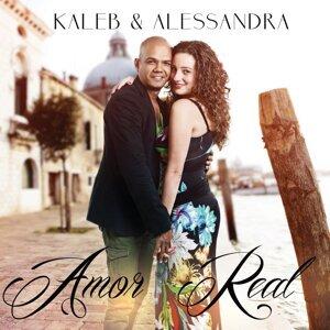 Kaleb & Alessandra 歌手頭像