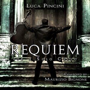 Luca Pincini 歌手頭像