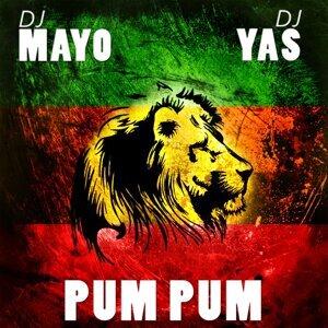 DJ Mayo, DJ Yas 歌手頭像