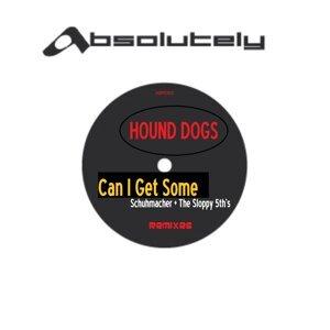 Hound Dogs 歌手頭像