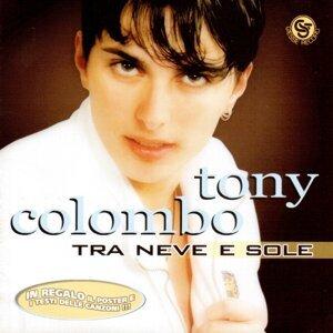 Tony Colombo 歌手頭像